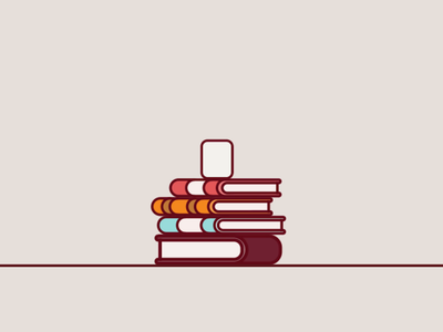 Book Animation  -