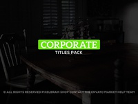 Corporate Titles II