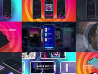 X-Phone App Promo