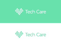 Tech Care Logo V2