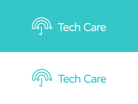 Tech Care Logo V4