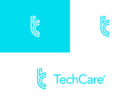 Tech Care Logo V5