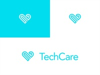 Tech Care Logo