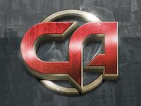 Code Avengers Logo v2.1