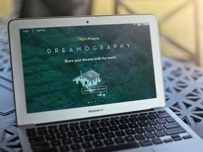 Dreamography Screenshot