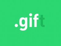.gift // a GIF messaging app