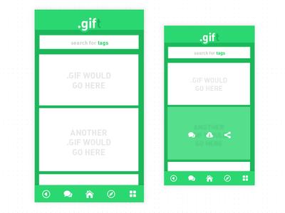 .gift // selecting a gif