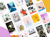 Pop Shop Content Creators