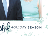 FamilyChristmas Card 2014