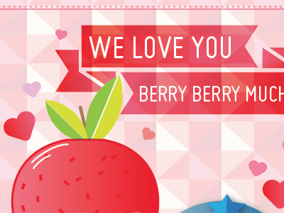 Berry Berry Much