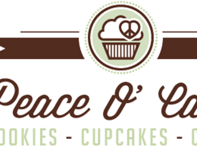 Peace O' Cake