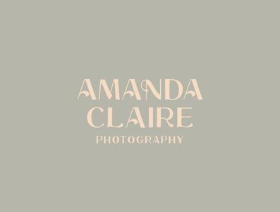 Amanda Claire Logo