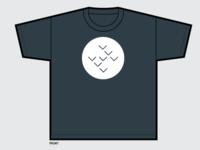 Initial Idea for Haneke T-Shirt