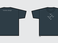 Haneke tshirt 3