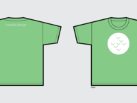 Haneke T-Shirt Concept