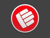 OS X Icon Concept