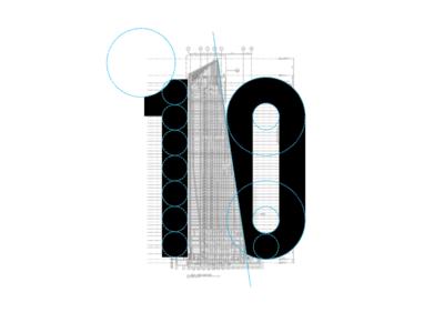 Numer as Logo