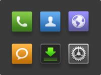 MIUI Icons 1