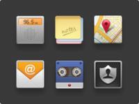MIUI Icons 2