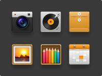 MIUI Icons 3