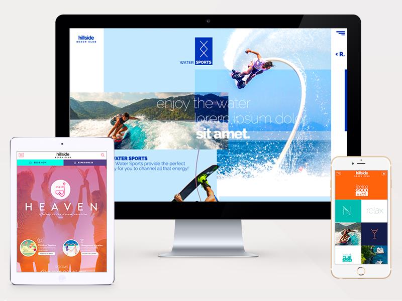 HBC IOS Web & Mobile App Redesign by Seçil Kalem   Dribbble   Dribbble