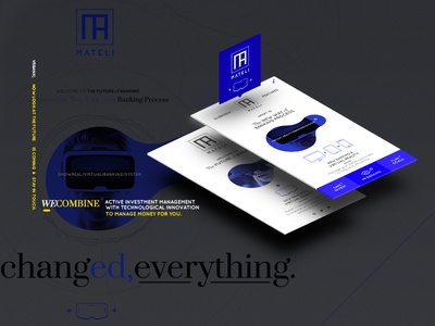 Bank Mobile App Design