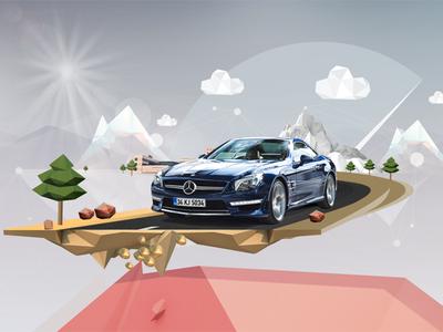 Mercedes | Mobilo Service