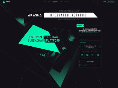 Blockchain-based Game Development Platform (Draft Design)