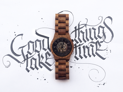 Wood Watches jord woodwatches watch