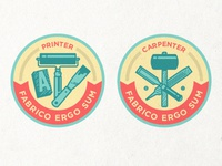 Maker Icons 2