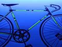 Final PG 2012 Bike Poster