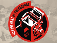 DEPARTMENT OF PROPAGANDA | T-Shirt