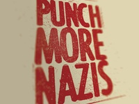 Punch more nazis