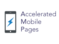 Accelerated Mobile Pages Icon