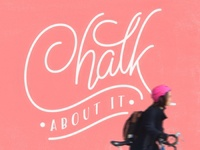 Whalk The Chalk