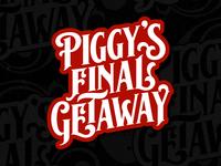 Piggy's Typework
