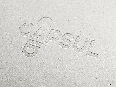 Capsulaid Small aid medicine