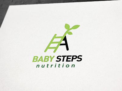 BabySteps nutrition logo