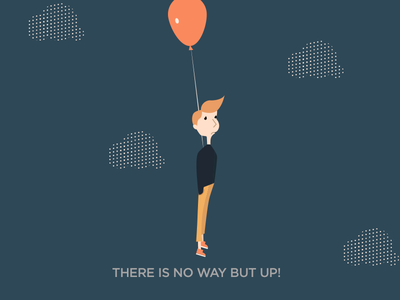 Up! illustration