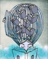 Affiche Foire Du  Livre