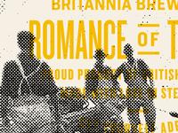 BBCO - Romance of The Sea
