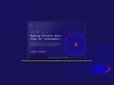 Square Crypto branding illustration textures hash square crypto square blockchain bitcoin surreal design web design website crypto