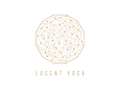 Lucent Yoga Logo