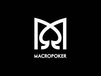 Macropoker poker