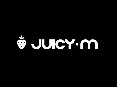 DJ Juicy M logo dj deejay