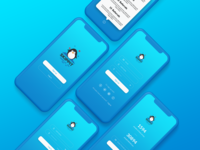 UI/UX for a Dating App