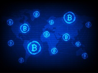 Bitcoin global network
