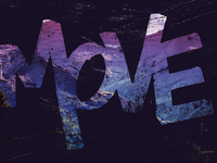 Move   by graticle design