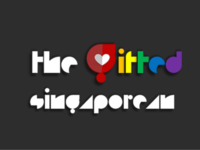 Logo Design: The Gifted Singaporean