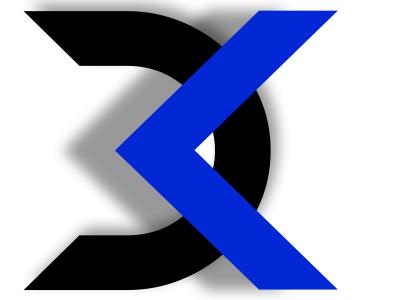 DK  graphic design logo design